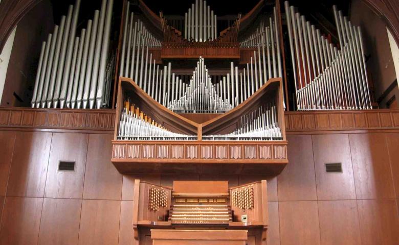 Пешеходная экскурсия по Риге с органным концертом в Домском соборе