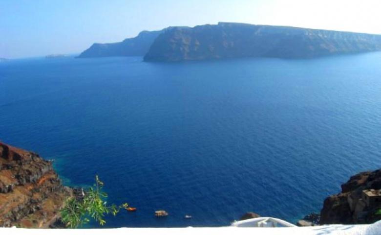 Посещение острова Фирассия