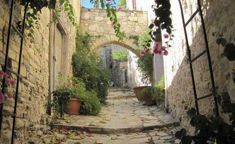 Кипр для взрослых и маленьких
