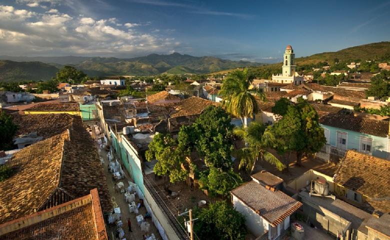 Трехдневная экскурсия по Кубе