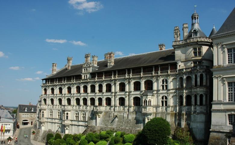 Экскурсия к Королевским замкам долины Луары