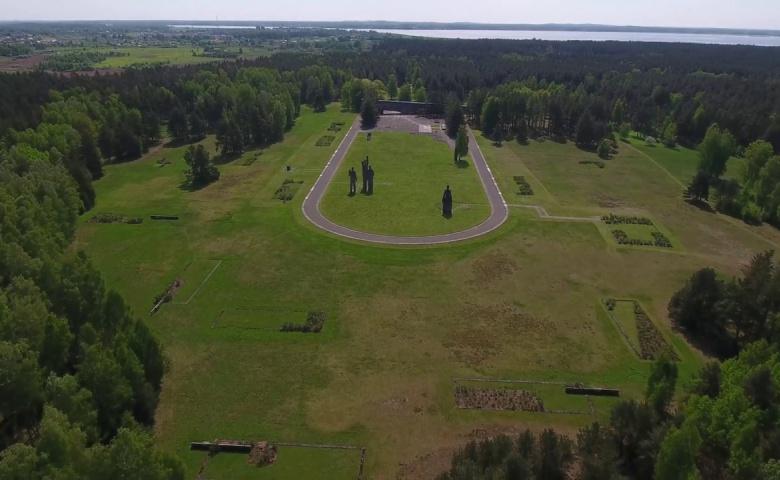 Экскурсия к мемориалу Саласпилс из Риги