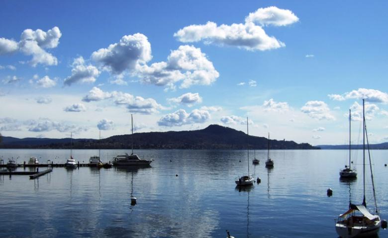 Экскурсия на озеро Маджиоре