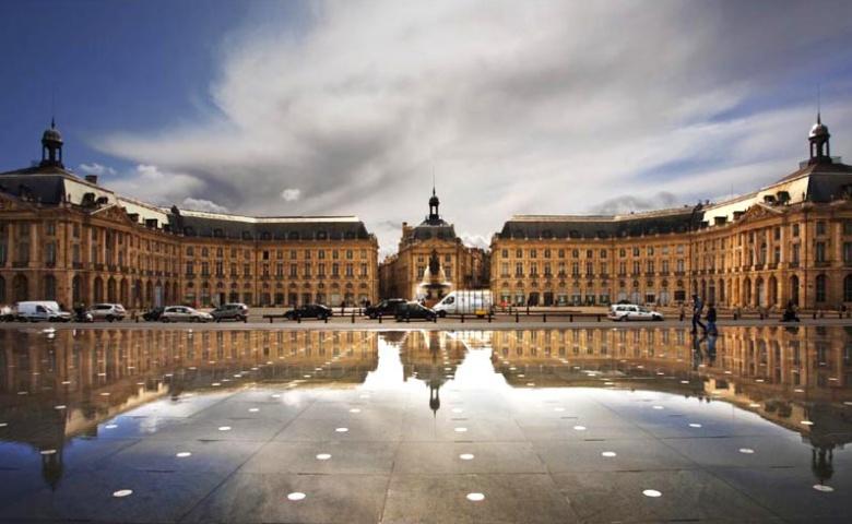 Тур по историческому центру Бордо
