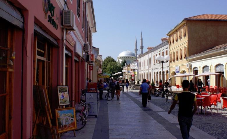 Автомобильная экскурсия в Шкодер из Тираны или Дурреса