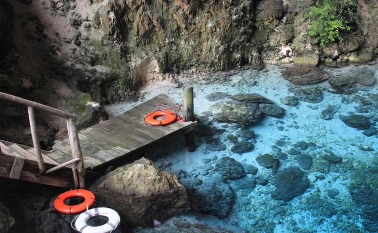 Экскурсия Голубые озера