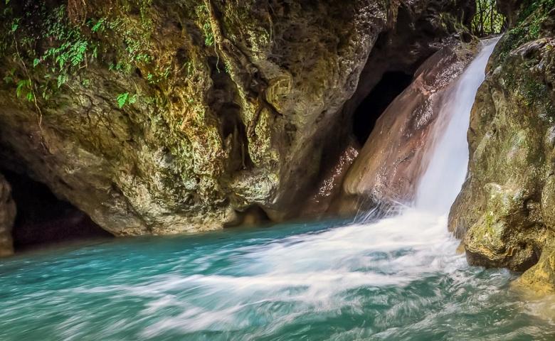 Экскурсия 27 водопадов