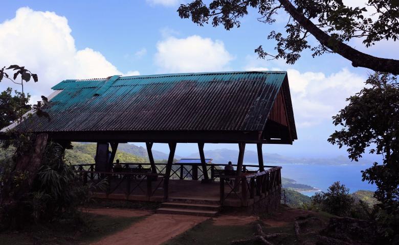 Автомобильная экскурсия по острову Маэ, Сейшельские острова