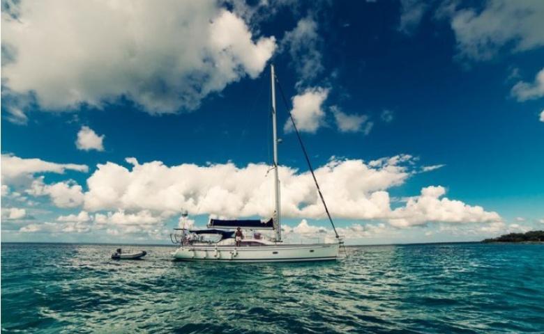Аренда парусной яхты в Доминикане