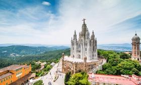 Ежедневная обзорная экскурсия по Барселоне за €15