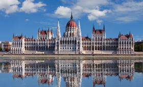 Ежедневная обзорная экскурсия по Будапешту за €15