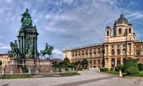 Ежедневная обзорная экскурсия по Вене за €15