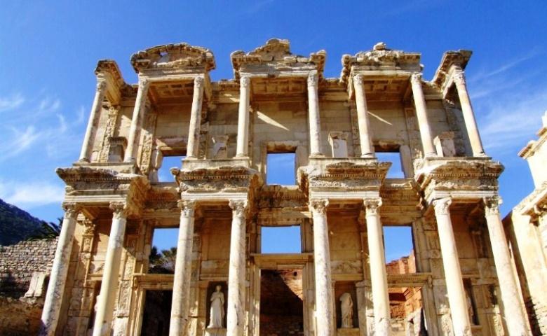 Экскурсия в Сард из Измира