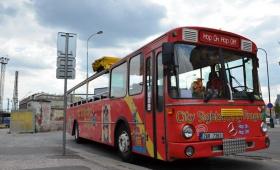 Тур по Праге на экскурсионном автобусе за €22