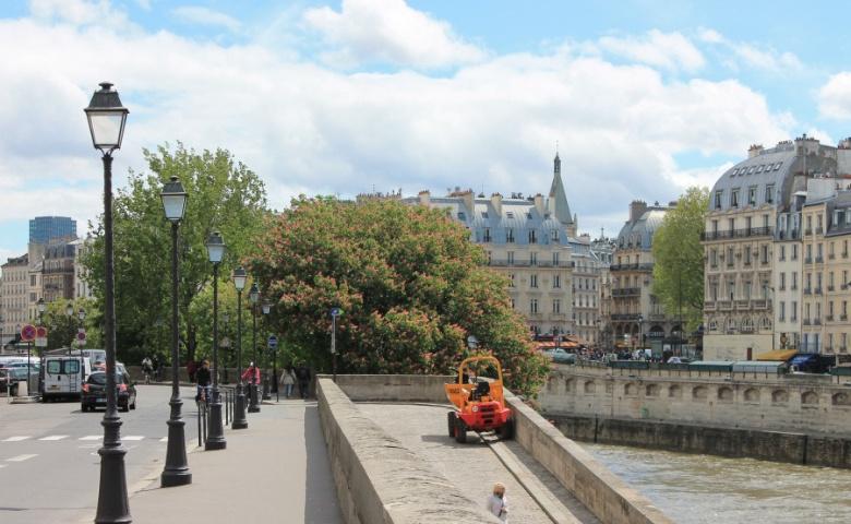 Пешеходная экскурсия в квартал Сен-Жермен и Латинский квартал