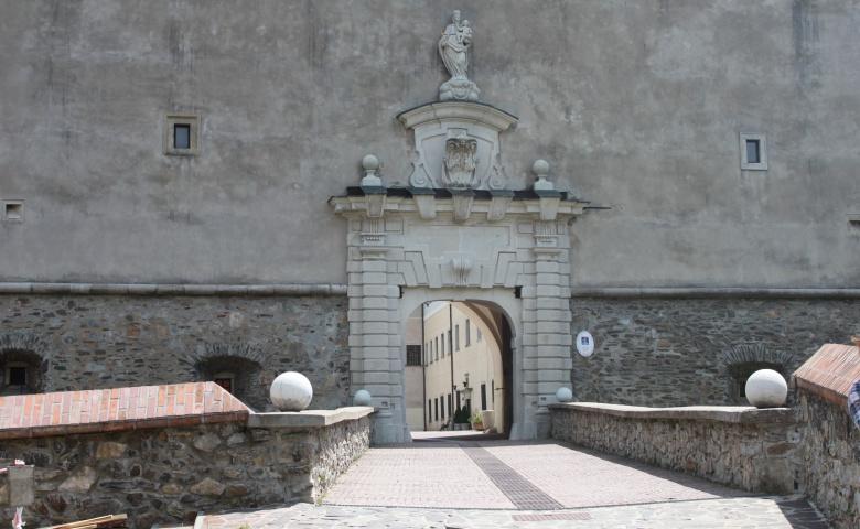 Автомобильная экскурсия в замок Красный Камень из Братиславы