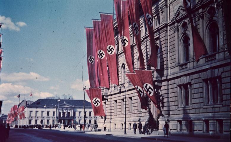 Мюнхен и нацизм – как пришел к власти Гитлер