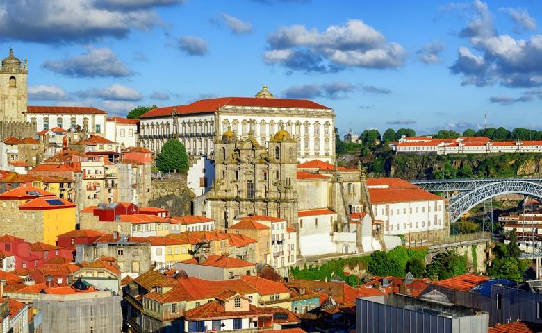 Ежедневная обзорная экскурсия по Порту