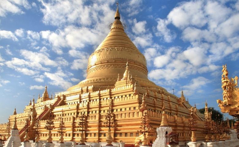 Обзорная экскурсия в Мандалае, Мингуне и Амарапуре