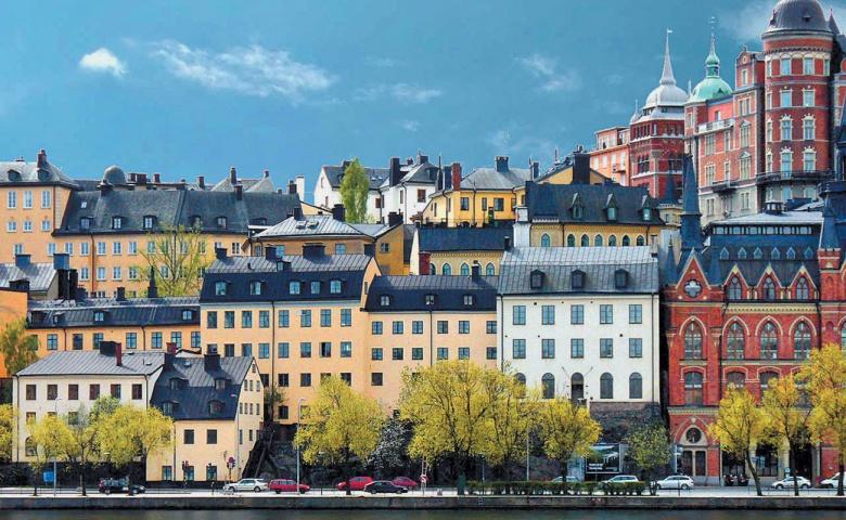 Пешеходная экскурсия по Осло