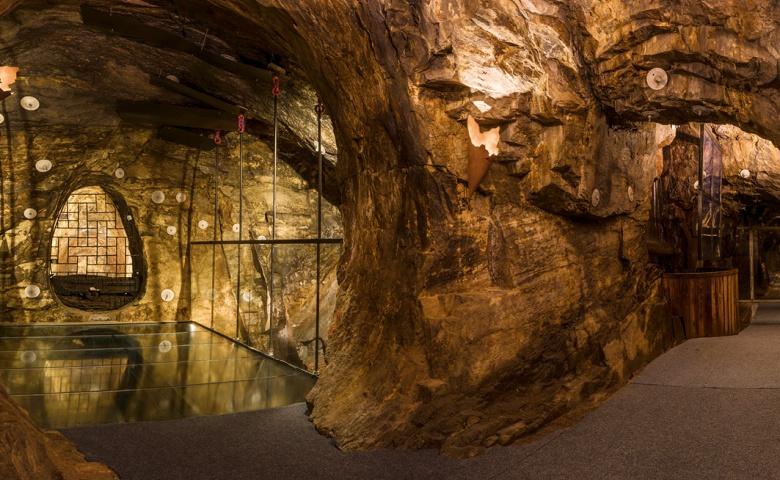 Автомобильная экскурсия из Осло на кобальтовые рудники