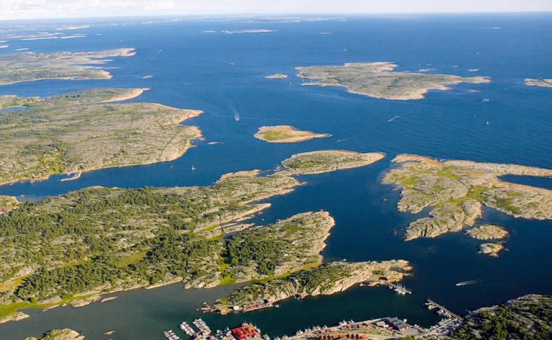 Автомобильная экскурсия из Осло во Фредрикстад, на острова Валер и в Дрёбак