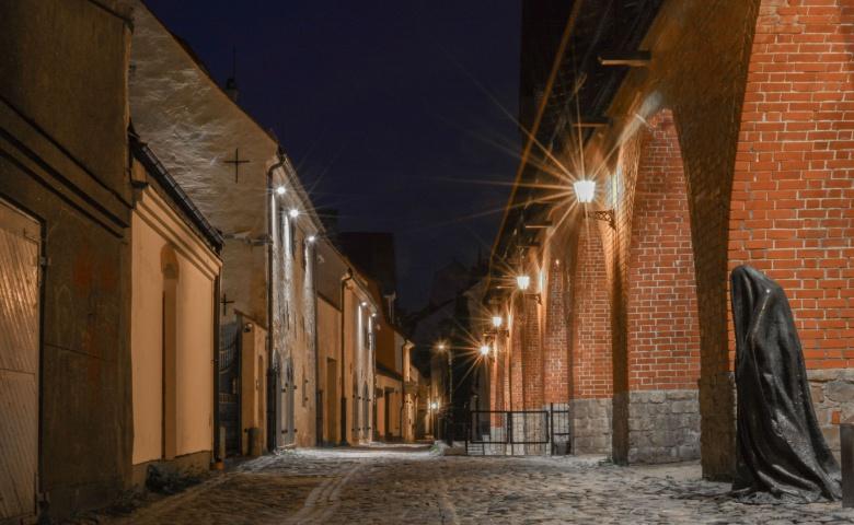 Вечерняя пешеходная экскурсия по Старой Риге