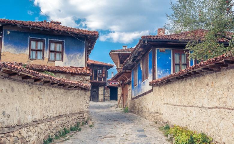 Автомобильная экскурсия из Софии в Копривштицу