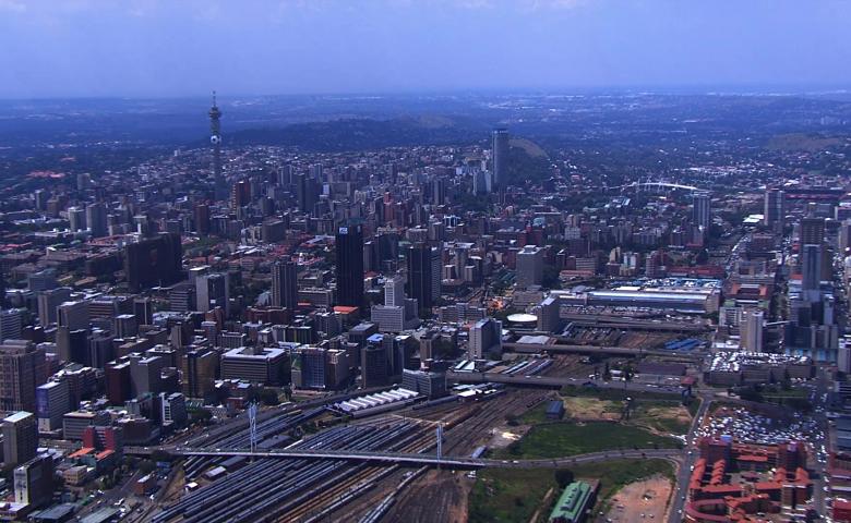 Автомобильная экскурсия по Йоханнесбургу