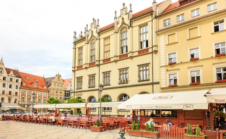 Ужин с дегустацией пива в ресторане Mini Browar Spiż