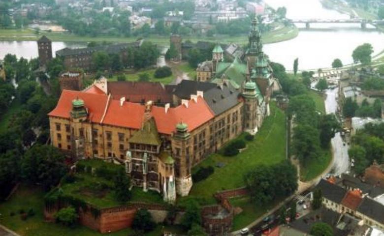 Выездная экскурсия из Вроцлава в Краков и на соляную шахту Величка