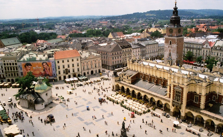 Пешеходная экскурсия по Королевскому тракту, музею Шиндлера и району Подгуже с выездом из Вроцлава