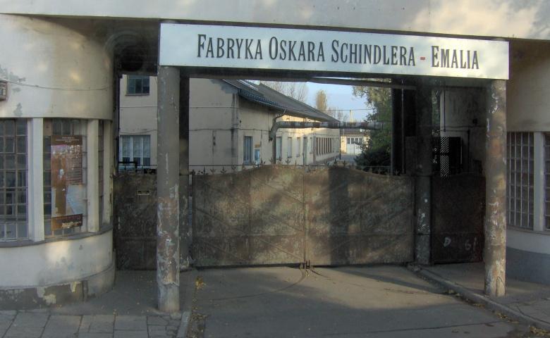 Пешеходная экскурсия по музею Шиндлера, районам Подгуже и Казимеж с выездом из Вроцлава