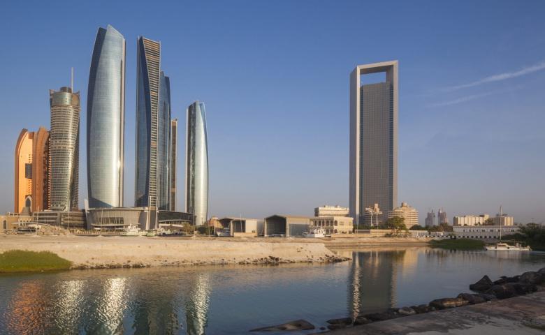 Индивидуальная обзорная экскурсия по Абу-Даби с посещением мечети Шейха Заида