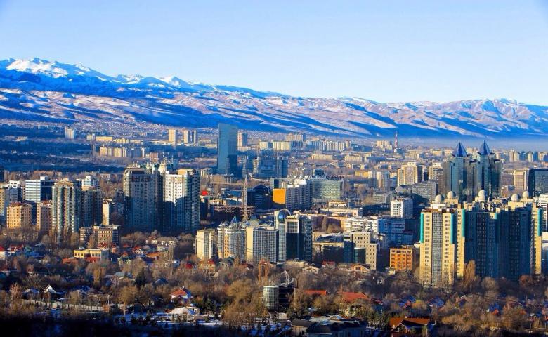 Ежедневная обзорная экскурсия по Алматы