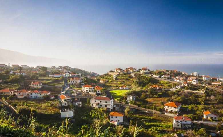 Порту Мониж — экскурсия по западной части острова Мадейра