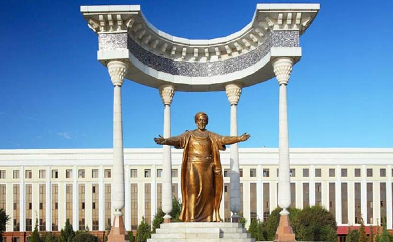 Автомобильная экскурсия по Ташкенту