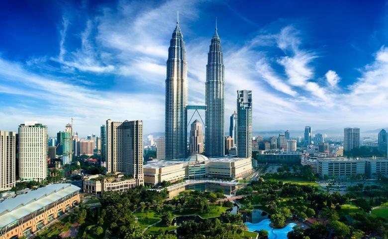 Ежедневная обзорная экскурсия  в Куала-Лумпуре