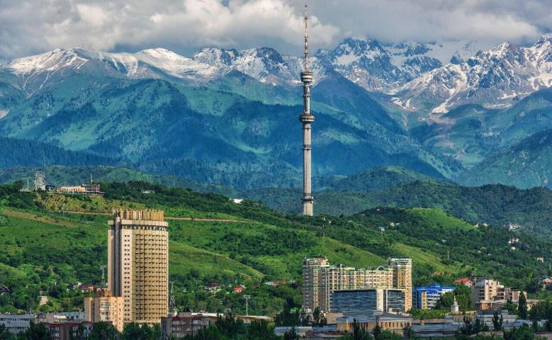 Пешеходная экскурсия по достопримечательностям Алматы