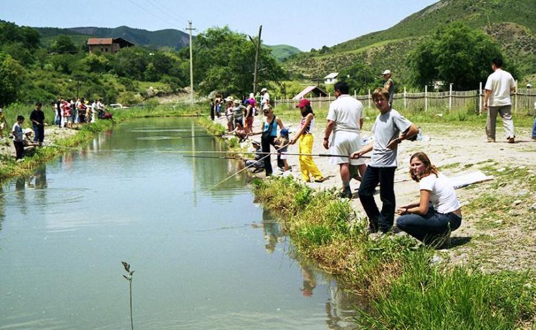 Автомобильная экскурсия из Алматы на озеро Иссык, в дендрарий и музей «Золотого человека»
