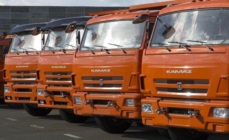 Экскурсия на Автомобильный завод «КАМАЗ»
