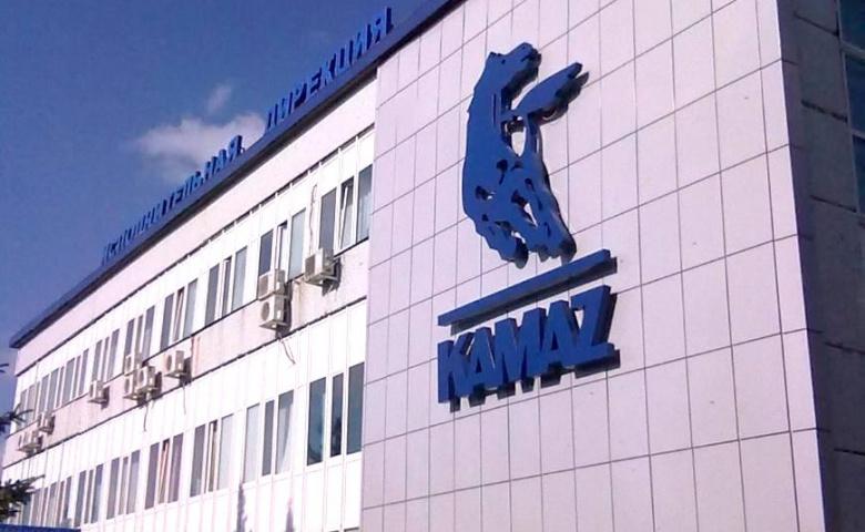 Экскурсия на завод Двигателей «КАМАЗ»