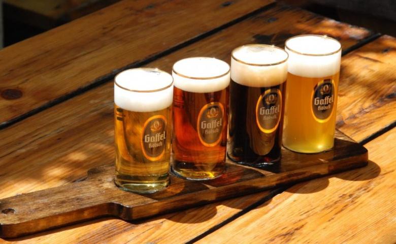 Кёльн и Кёльш — прогулка по пивным и пивоварням Кёльна