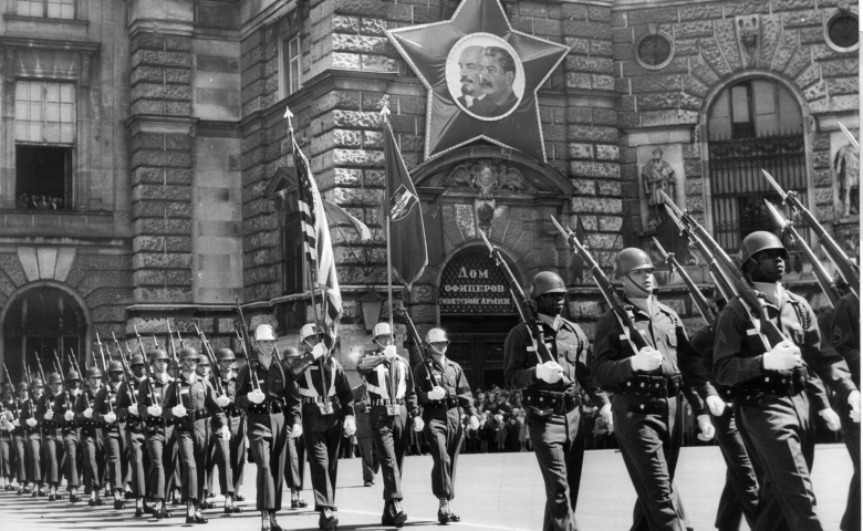 Идеологи второй мировой войны