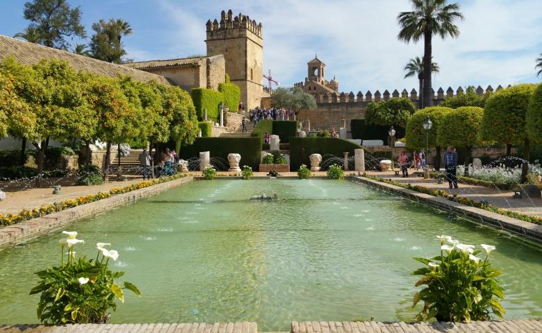 Обзорная экскурсия в Севилье с посещением королевского Алькасара
