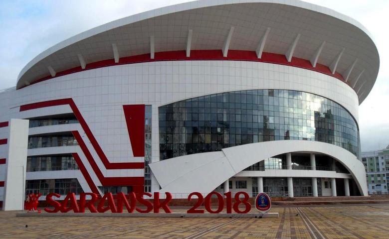 Саранск: по следам Чемпионата-2018