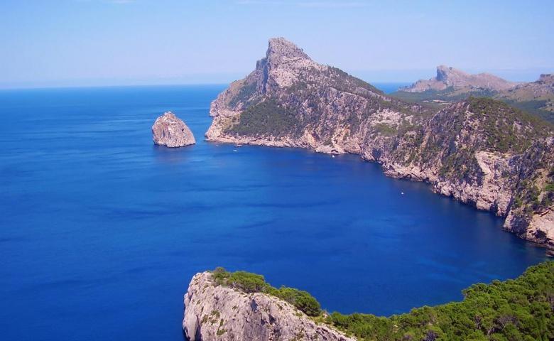 Обзорная по острову или тайна гор Sierra de Tramuntana