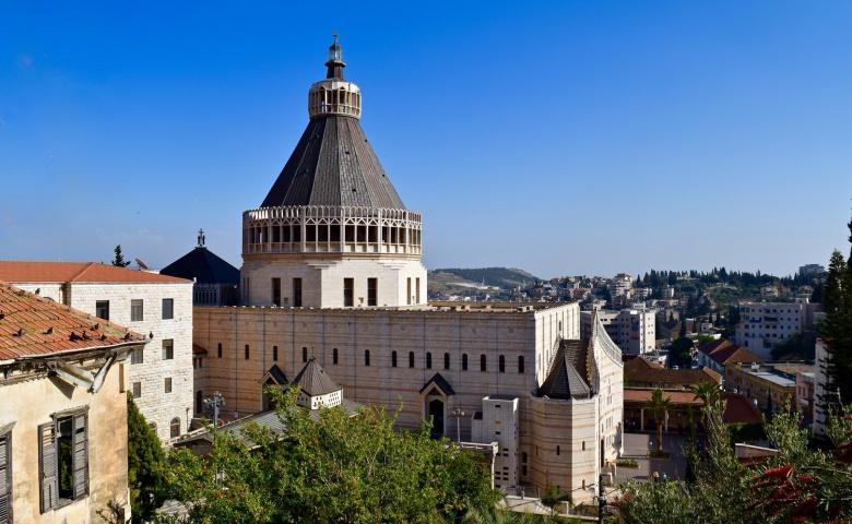 Экскурсия по христианским местам Галилеи