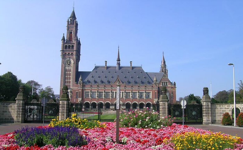 Экскурсия в Гаагу, Схевенинген, Мадюродам