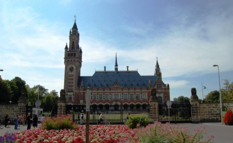 Экскурсия по Гааге